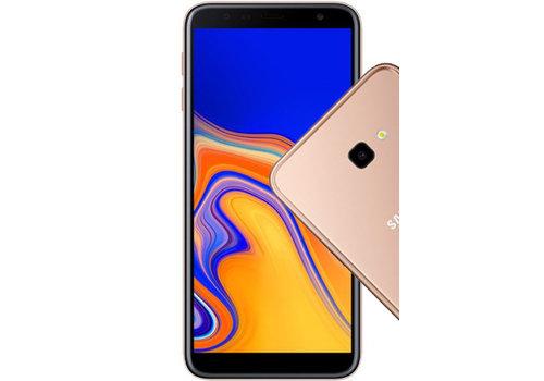 Samsung Galaxy J4+ 2018 Dual Sim J415 Gold