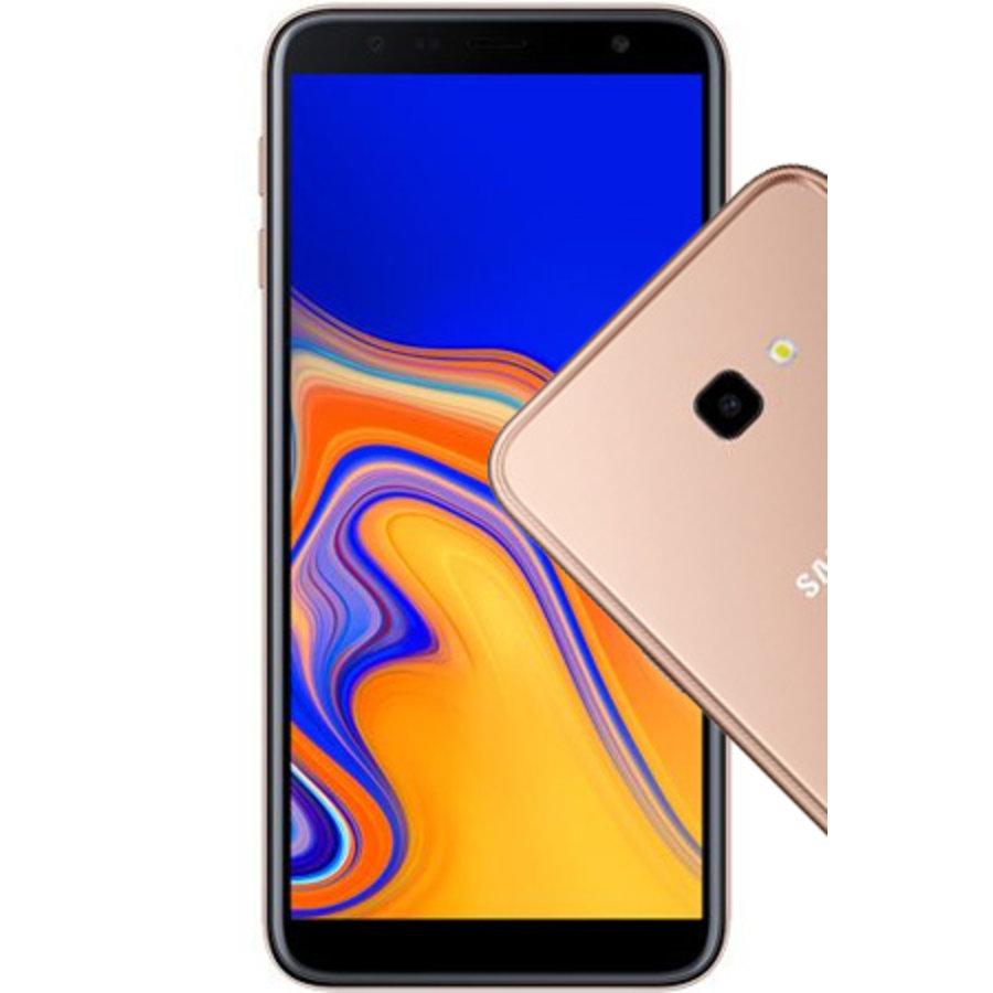 Samsung Galaxy J4+ 2018 Dual Sim J415 Gold (Gold)-1