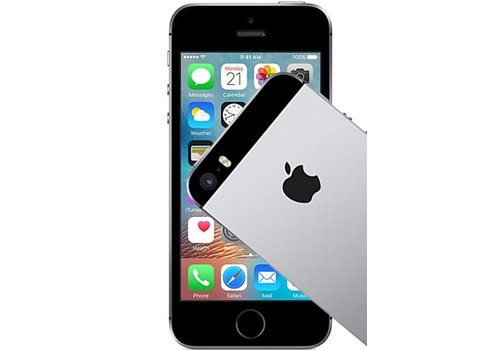 Apple iPhone SE 64GB Refurbished Space Grey