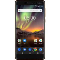 Nokia 6.1 (2018) 32GB Black (32GB Black)