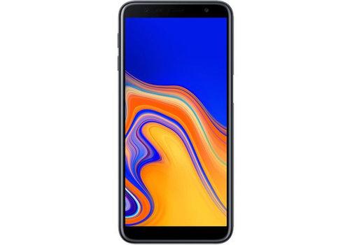 Samsung Galaxy J6+ 2018 Dual Sim J610 Black