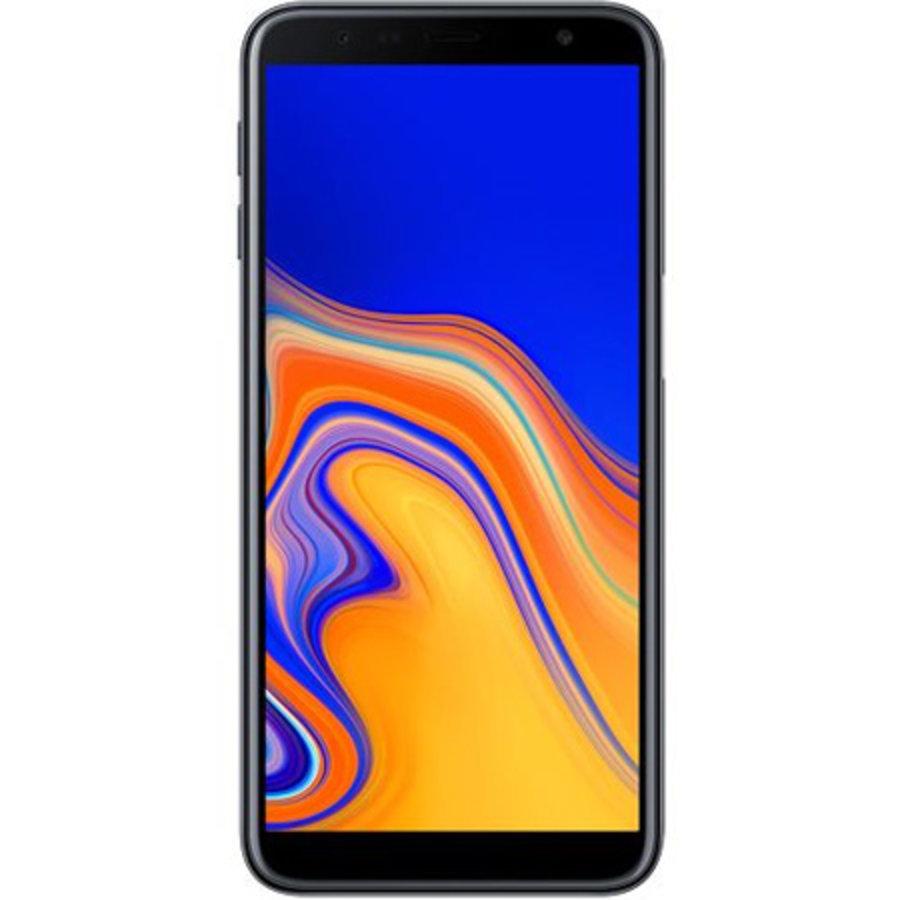 Samsung Galaxy J6+ 2018 Dual Sim J610 Black (Black)-1