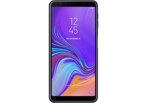 Samsung Galaxy A7 2018 Dual Sim A750F Black