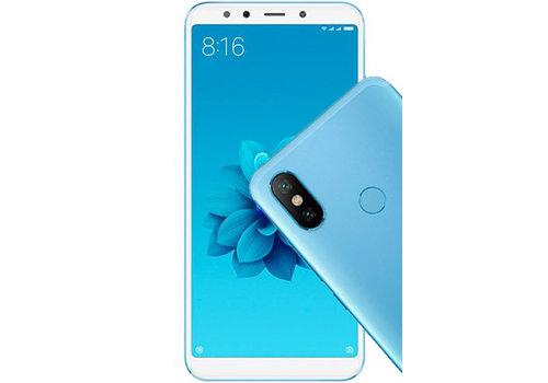 Xiaomi Mi A2 4/64GB Blue