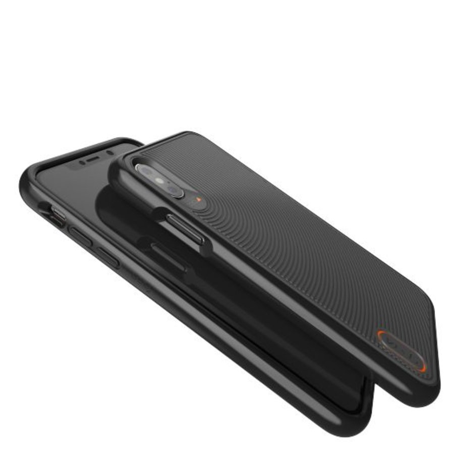 GEAR4 Battersea for iPhone Xs Max black-2