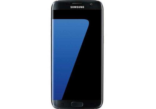 Refurbished Samsung Galaxy S7 Edge 32GB - Black