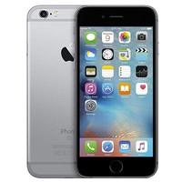 Refurbished iPhone 6S - 128GB - Space Grey