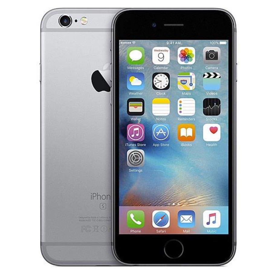 Refurbished iPhone 6S - 128GB - Space Grey-1