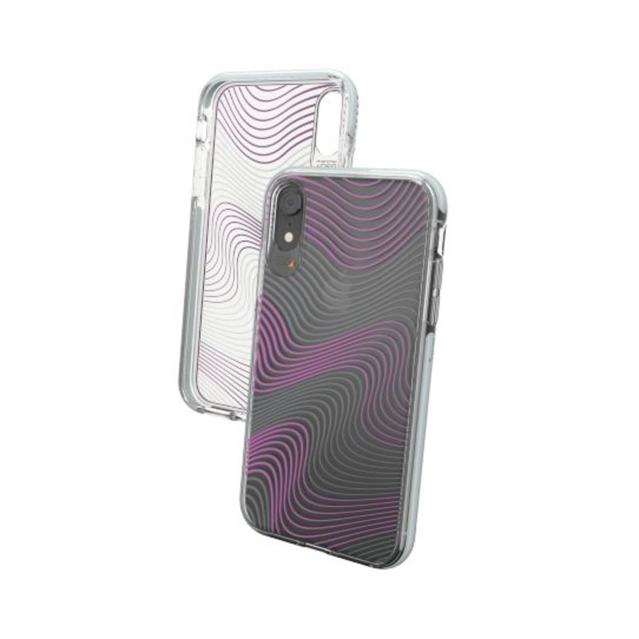 GEAR4 Victoria for iPhone Xr  fabric-2