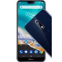Nokia 7.1 32GB Blue (32GB Blue)