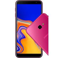 Samsung Galaxy J4+ 2018 Dual Sim J415 Pink (Pink)