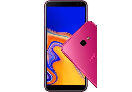 Samsung Galaxy J4+ 2018 Dual Sim J415 Pink