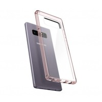 thumb-Spigen Ultra Hybrid Crystal  for Galaxy Note 8 pink-2