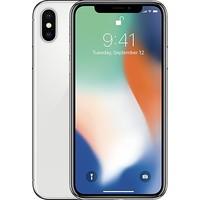Refurbished iPhone X - 64GB - Wit