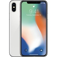 Refurbished iPhone X - 64GB - Wit - A-Grade