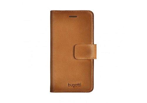 bugatti Zurigo BURNISHED for iPhone 7/8 - Brown