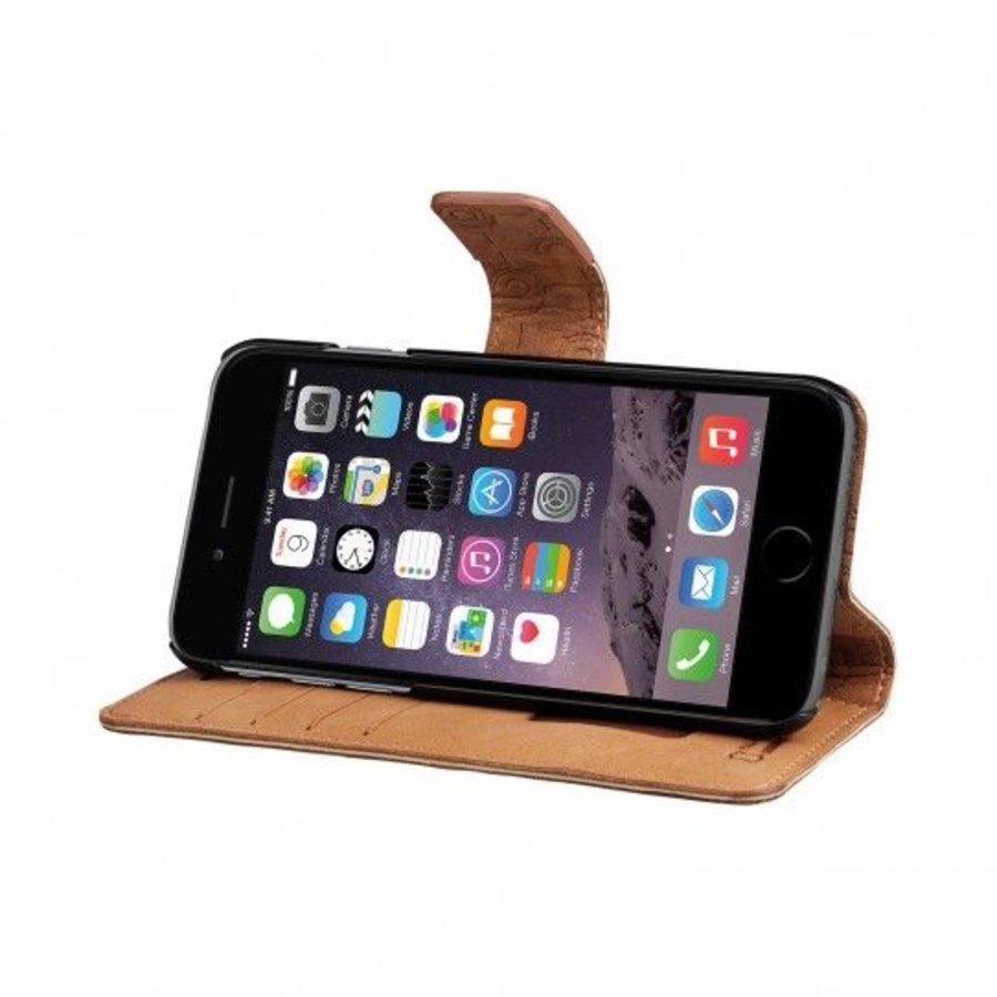 bugatti Zurigo BURNISHED for iPhone 7/8 - Brown-3