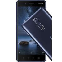 Nokia 8 Tempered Blue (Tempered Blue)