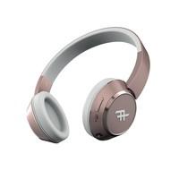 thumb-iFrogz Audio-Coda Wireless Headphone rose gold colored-2