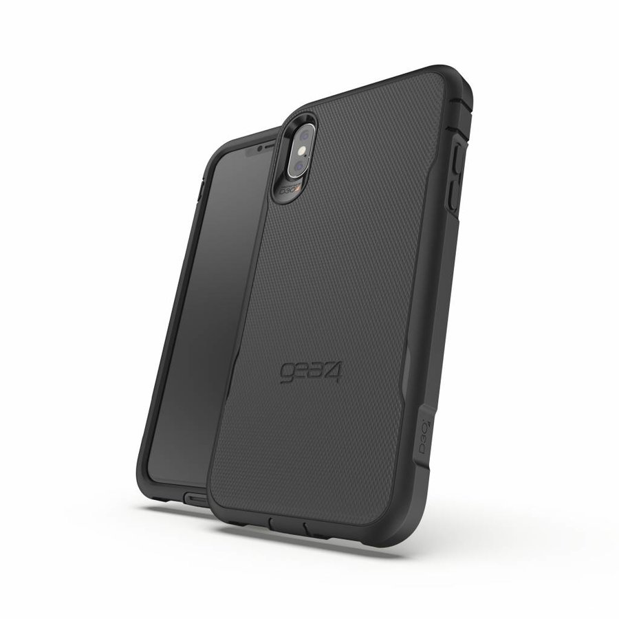 GEAR4 Platoon for iPhone XS Max black-2