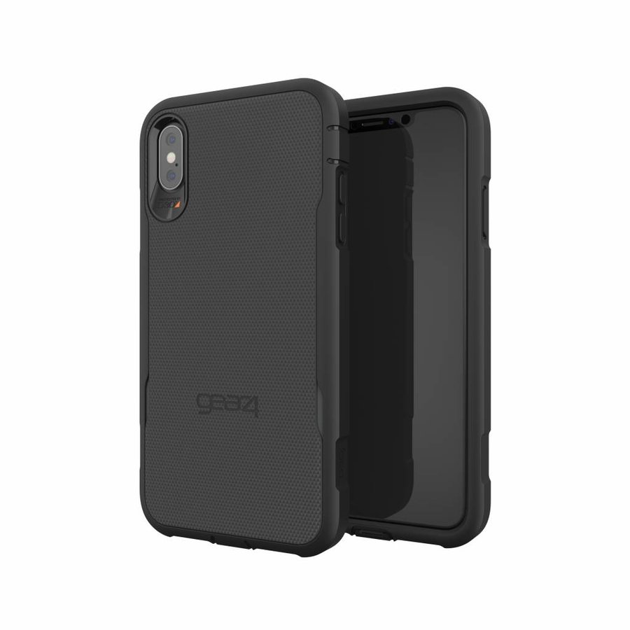 GEAR4 Platoon for iPhone XS Max black-5