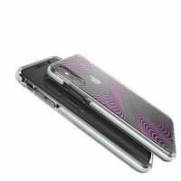thumb-GEAR4 Victoria for iPhone XS Max fabric-1