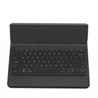 thumb-ZAGG Messenger keyboard case Apple iPad Pro (12.9)-2