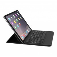 thumb-ZAGG Messenger keyboard case Apple iPad Pro (12.9)-3