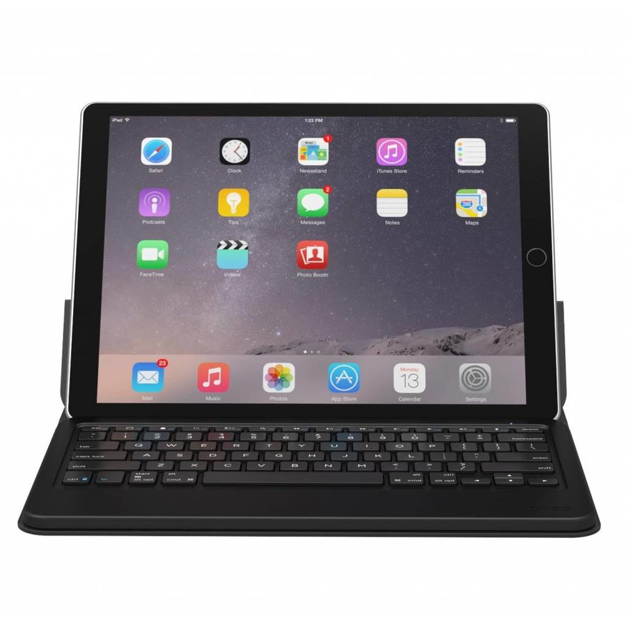 ZAGG Messenger keyboard case Apple iPad Pro (12.9)-5