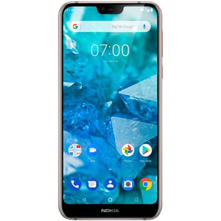 Nokia 7.1 32GB Grey (32GB Grey)-1