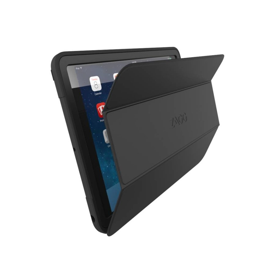ZAGG Education Case KB IPad 9.7 black-4
