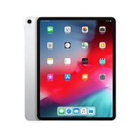 Apple iPad Pro 12.9 2018 WiFi + 4G 256GB Silver (256GB Silver)