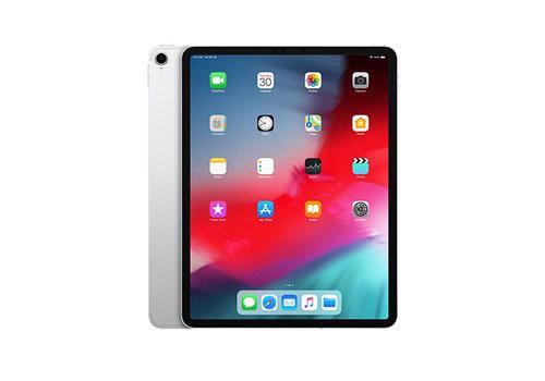 Apple iPad Pro 12.9 2018 WiFi + 4G 256GB Silver