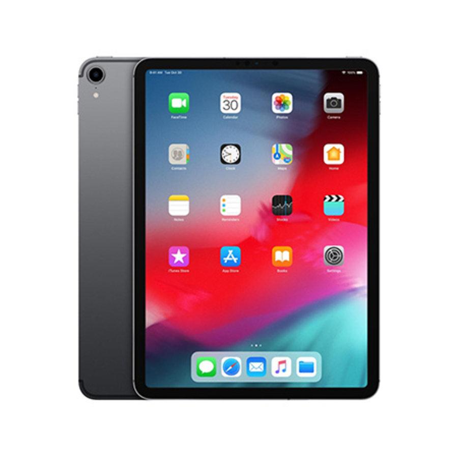 Apple iPad Pro 11-inch WiFi 1TB Space Grey (1TB Space Grey)-1