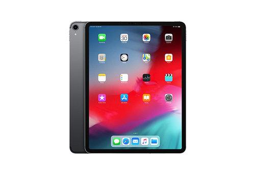 Apple iPad Pro 12.9 2018 WiFi + 4G 512GB Space Grey