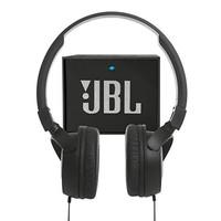 thumb-Cadeaupakket JBL - GO + T450 hoofdtelefoon-1