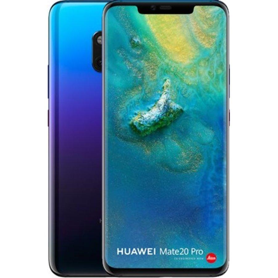 Huawei Mate 20 Pro Dual Sim Twilight (Twilight)-1