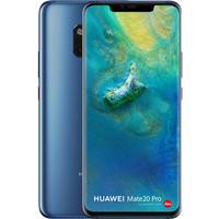 Huawei Mate 20 Pro Dual Sim Midnight Blue (Midnight Blue)