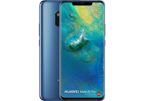 Huawei Mate 20 Pro Dual Sim Midnight Blue