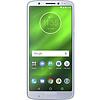Motorola Motorola Moto G6 Plus Dual Sim Nimbus Blue (Nimbus Blue)