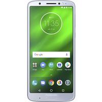Motorola Moto G6 Plus Dual Sim Nimbus Blue (Nimbus Blue)