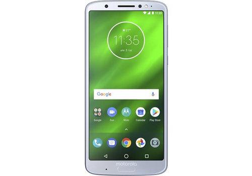 Motorola Moto G6 Plus Dual Sim Nimbus Blue