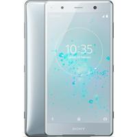 Sony Xperia XZ2 Premium Chrome Silver (Chrome Silver)