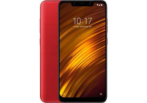 Xiaomi Pocophone F1 64GB Red
