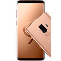 Samsung Galaxy S9+ G965F Gold (64GB Gold)