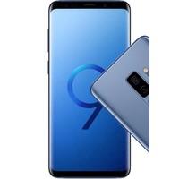 Samsung Galaxy S9+ G965F Coral Blue (64GB Coral Blue)