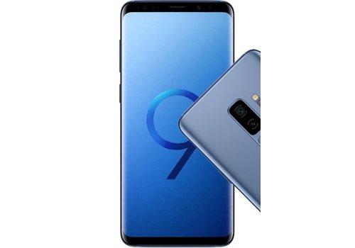 Samsung Galaxy S9+ G965F Coral Blue