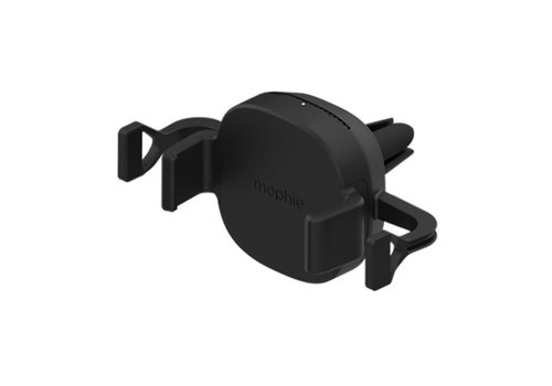Mophie Charge Stream Vent Mount black