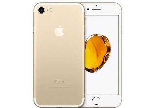 Refurbished iPhone 7 - 128GB - Gold