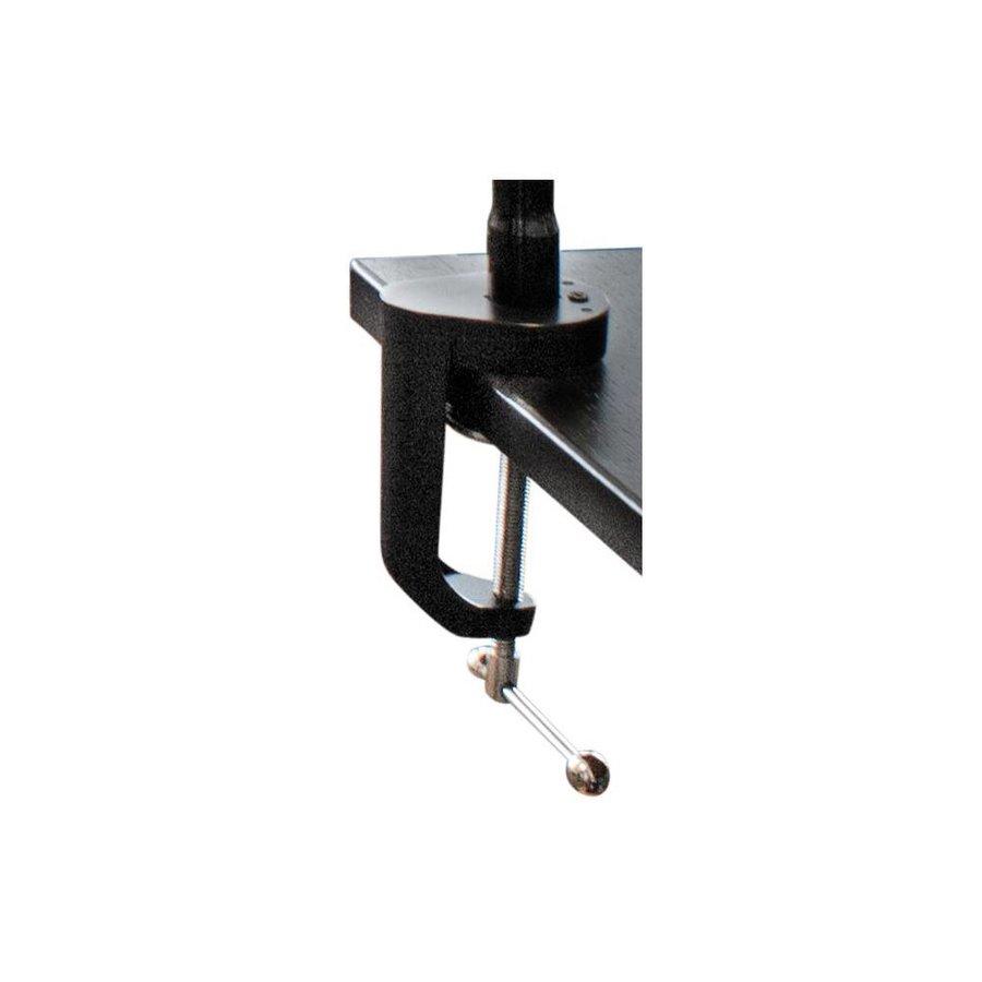 360 graden draaiende tablethouder met zwanenhals-2